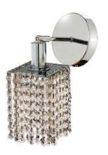 Elegant 1281W-S-P-GT/RC - Wall Sconce