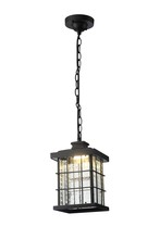 Elegant OD1002 - LED OUTDOOR HANG, 3000K, 120�, CRI80, ETL, 7.5W, 37.5W EQUIVALENT, 50000HRS, LM600, NON-DIMMABLE, 5