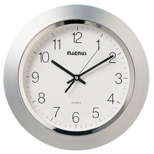 "Dainolite 29012-MT-SV - Magnus -14"" Clock-Sweep 2nd Hand"