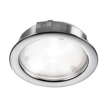 Dainolite PLED-04-PC - 24V DC,4W PC LED COB Puck Light