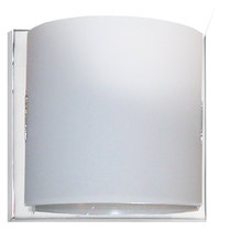 Dainolite V030-1W-PC - 1LT Wall Sconce