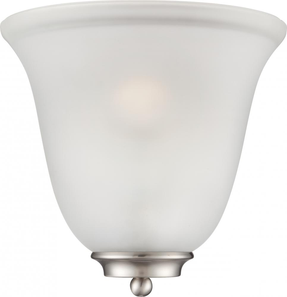 Empire 1 Light Wall Sconce