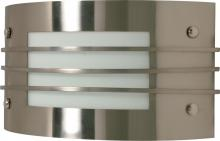 Nuvo 60-936 - 1 Light ES Wall Fixture