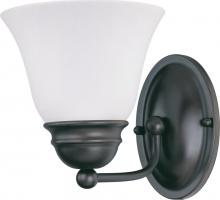 "Nuvo 62-1021 - LED Empire 1 Light 7"" Vanity"