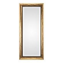 Uttermost 09375 - Uttermost Leguar Gold Mirror