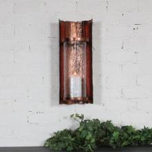 Uttermost 20049 - Uttermost Goffredo Candle Wall Sconce