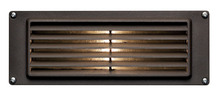 Hinkley 1594BZ - Landscape Deck Louvered