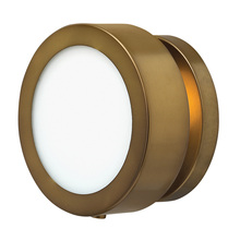 Hinkley 3650HB - Sconce Mercer