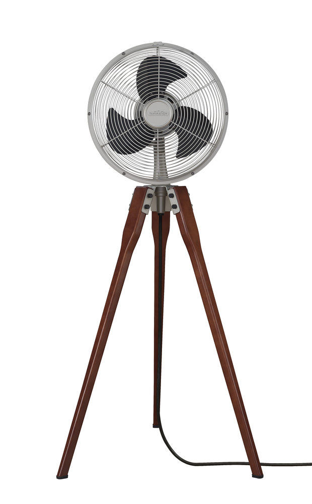 Village Lighting in Bellingham, Washington, United States,  D5Q0, Arden Pedestal Fan - SN - 220v, Arden